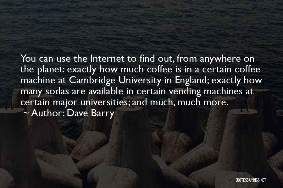 Dave Barry Quotes 1758818