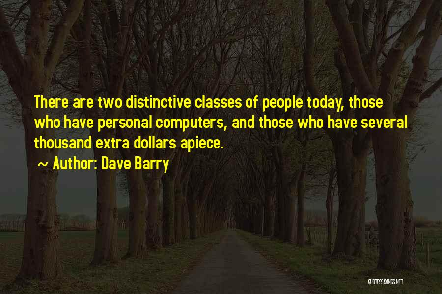 Dave Barry Quotes 1760039