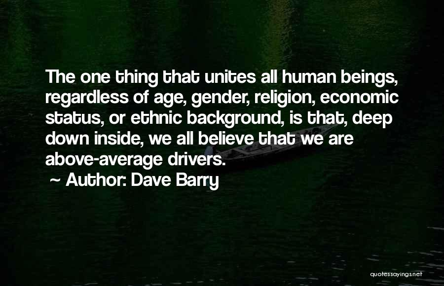 Dave Barry Quotes 1766504