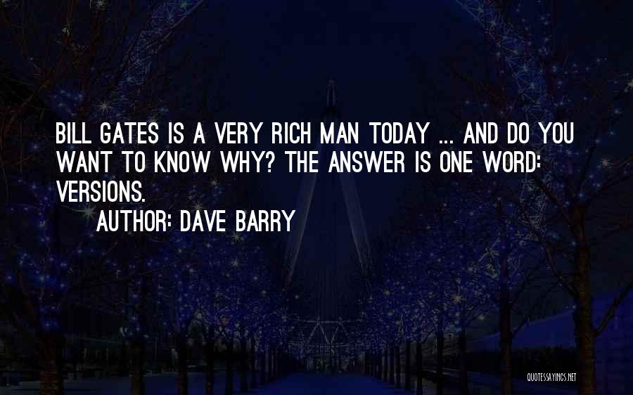 Dave Barry Quotes 1779716