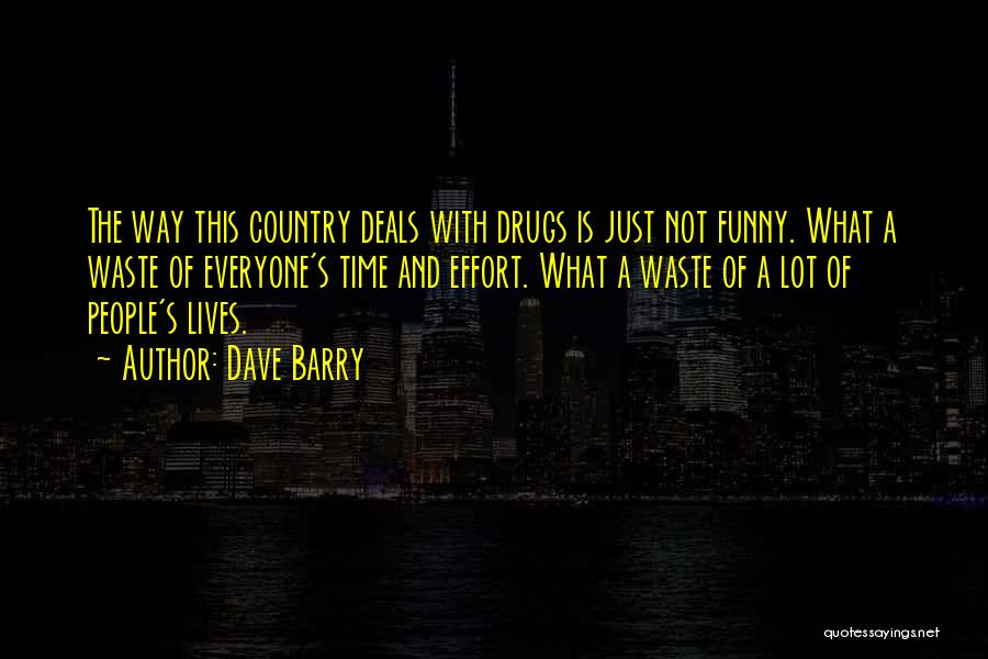 Dave Barry Quotes 1795091