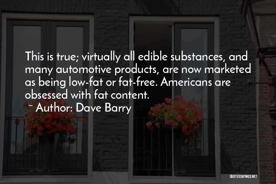 Dave Barry Quotes 1911726