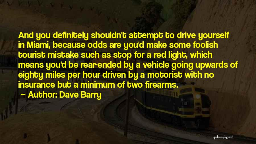 Dave Barry Quotes 2000585
