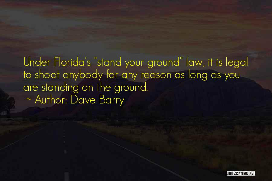 Dave Barry Quotes 2083351