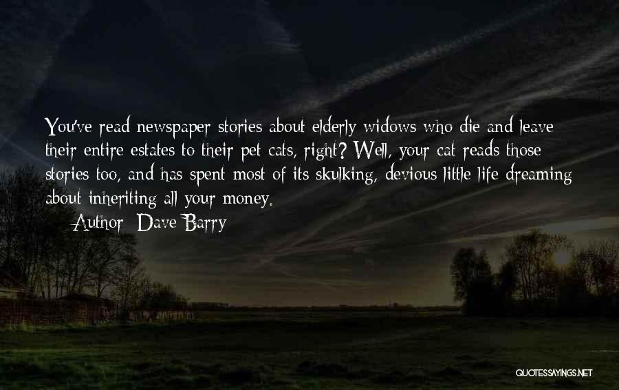 Dave Barry Quotes 2148400