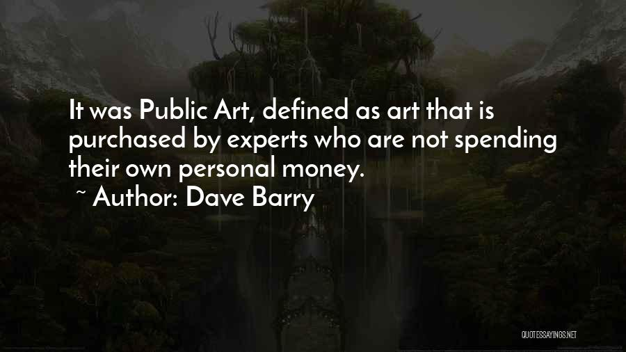 Dave Barry Quotes 275354