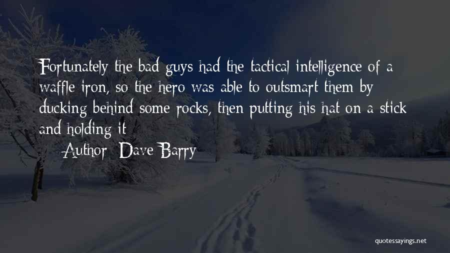 Dave Barry Quotes 343060