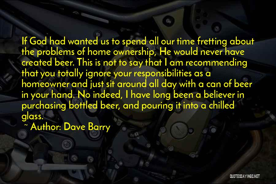 Dave Barry Quotes 346111