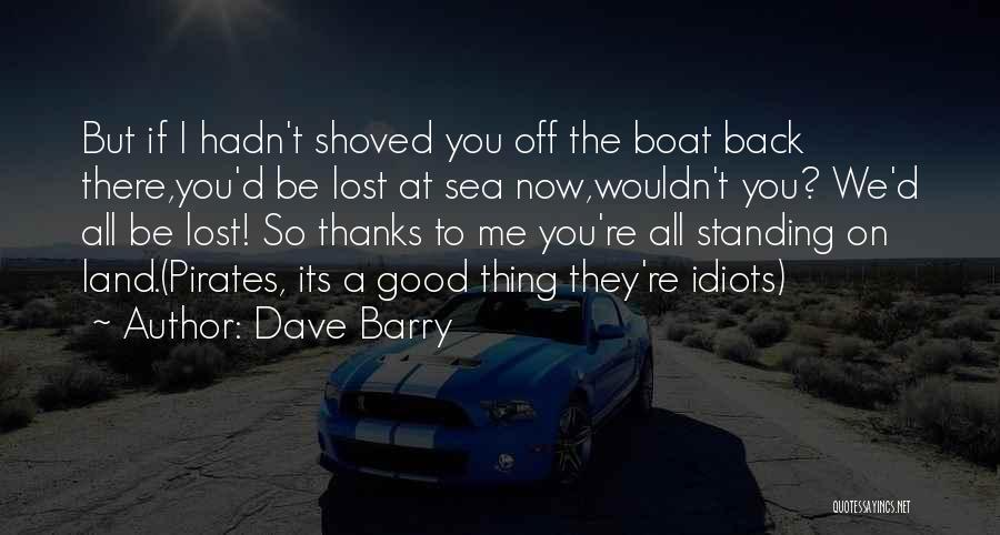 Dave Barry Quotes 351294