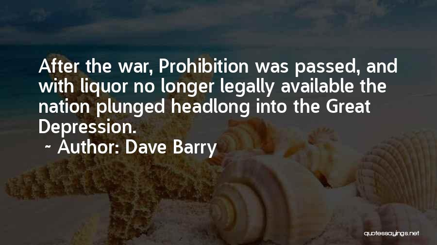 Dave Barry Quotes 355962