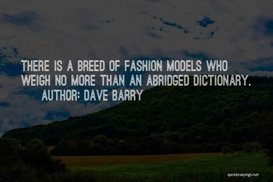 Dave Barry Quotes 398120
