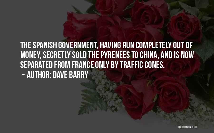 Dave Barry Quotes 444662
