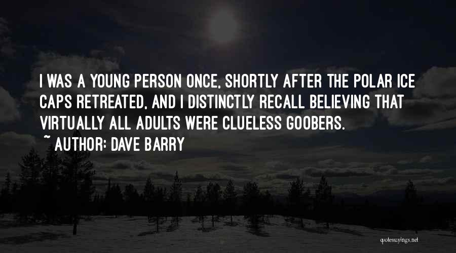 Dave Barry Quotes 534658