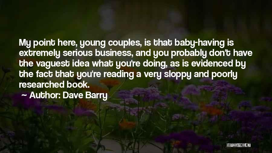Dave Barry Quotes 547164