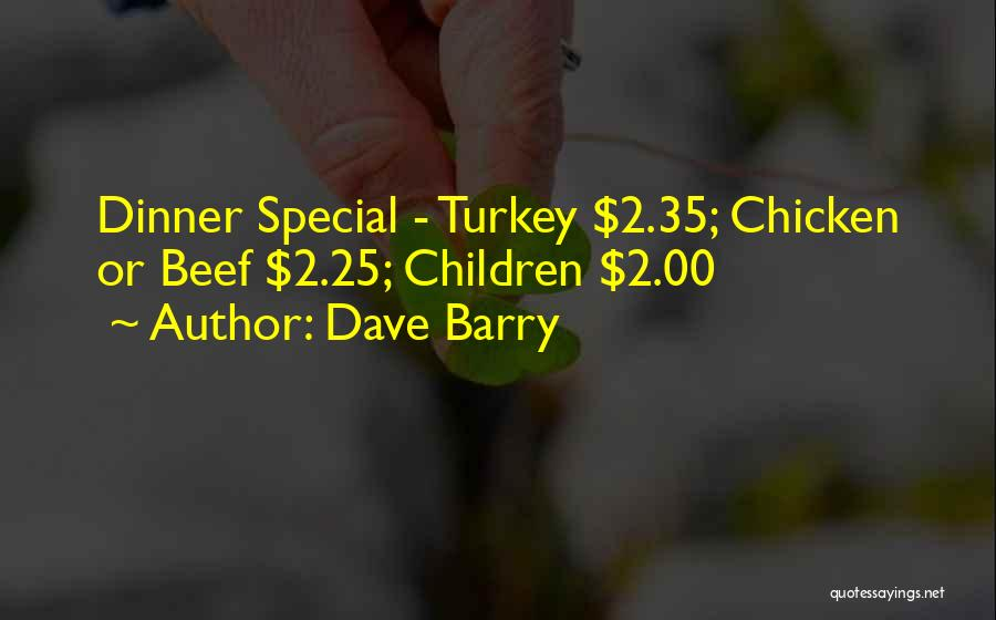 Dave Barry Quotes 621581