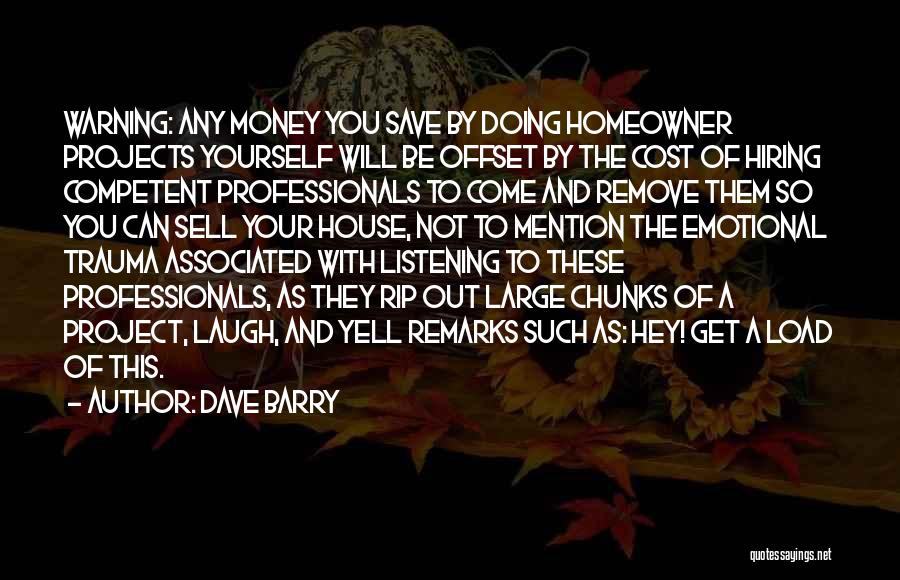Dave Barry Quotes 667840