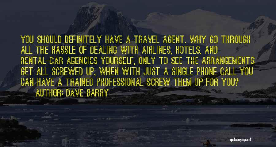 Dave Barry Quotes 748485