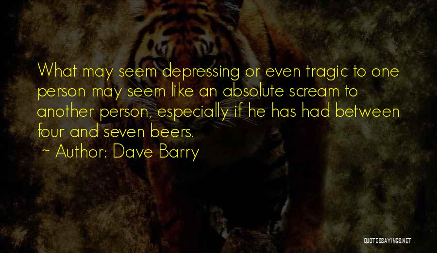 Dave Barry Quotes 814945
