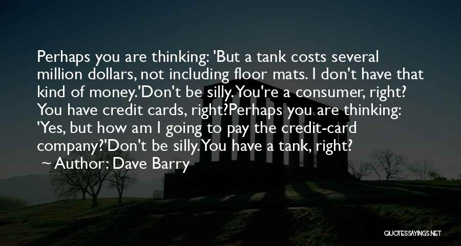 Dave Barry Quotes 820520