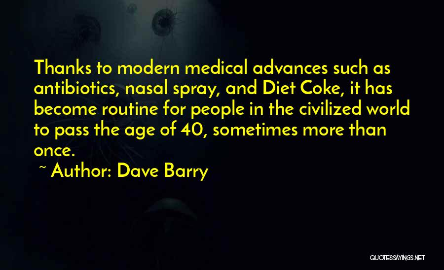 Dave Barry Quotes 89249
