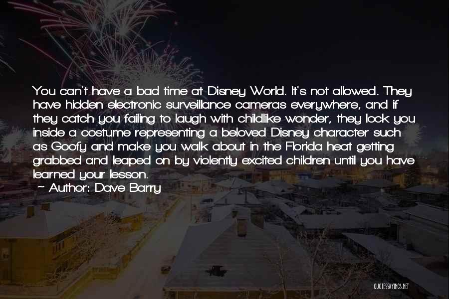 Dave Barry Quotes 935598