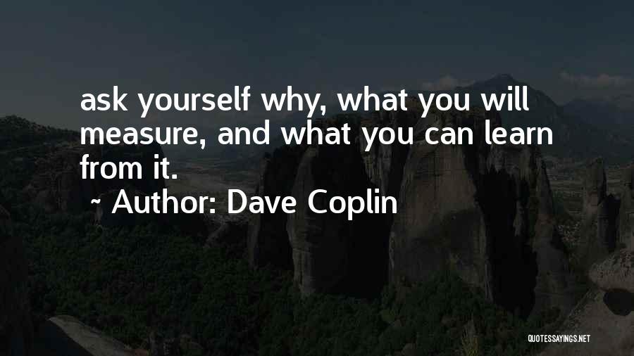 Dave Coplin Quotes 2142223
