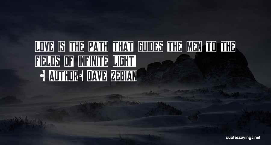 Dave Zebian Quotes 1577449