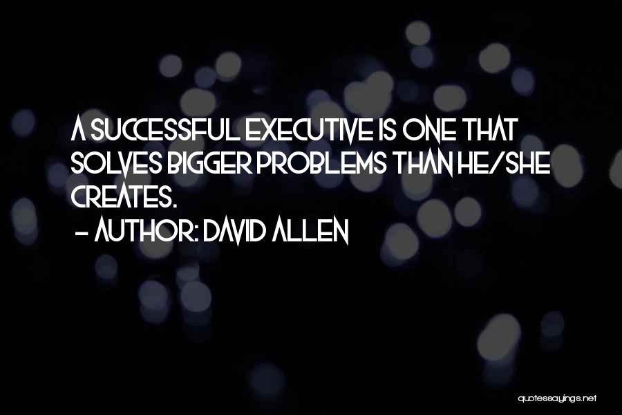 David Allen Quotes 1669008