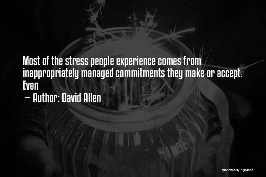 David Allen Quotes 2198126