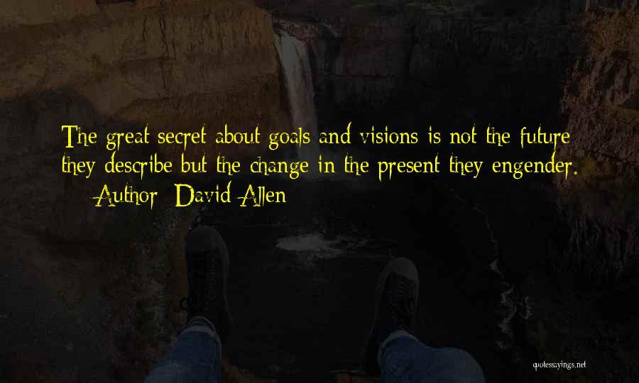 David Allen Quotes 611917