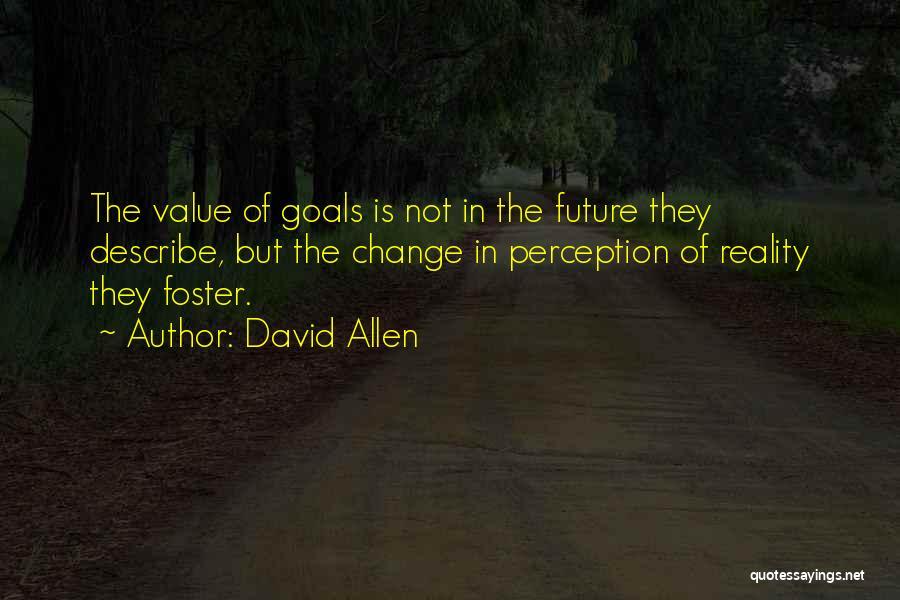 David Allen Quotes 888901