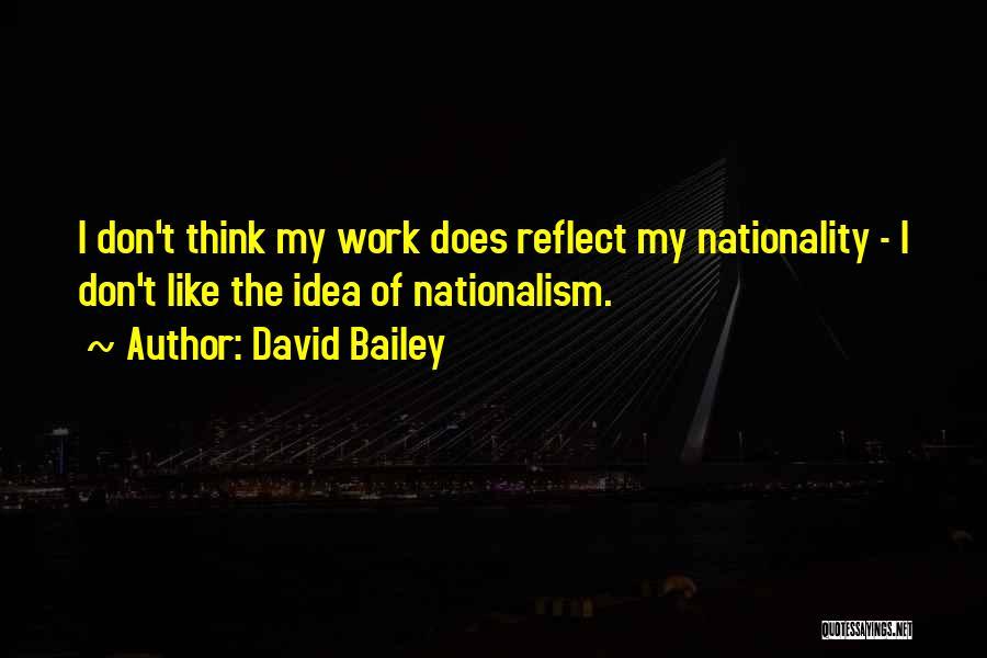 David Bailey Quotes 1433451