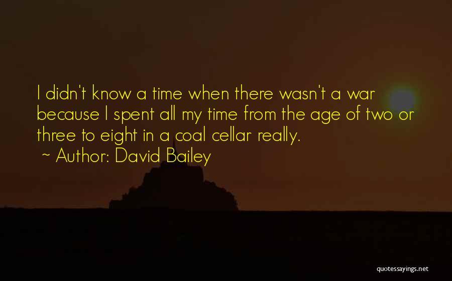 David Bailey Quotes 1454223