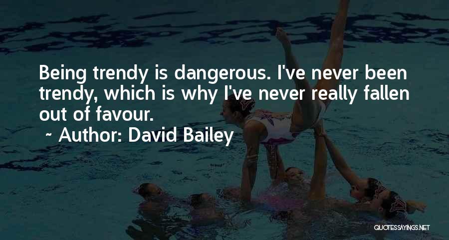 David Bailey Quotes 1597120