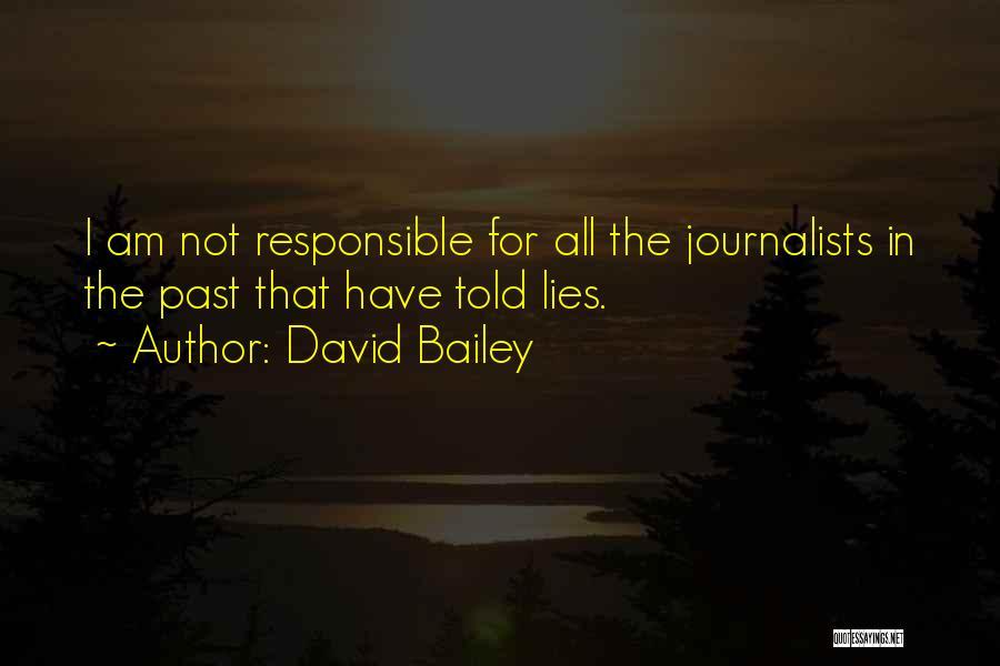 David Bailey Quotes 196053
