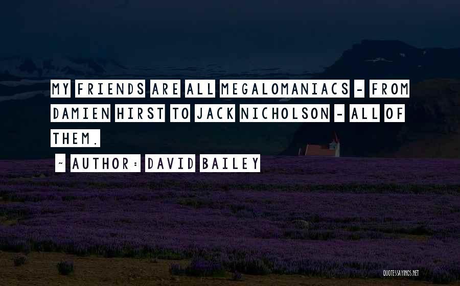 David Bailey Quotes 1978184
