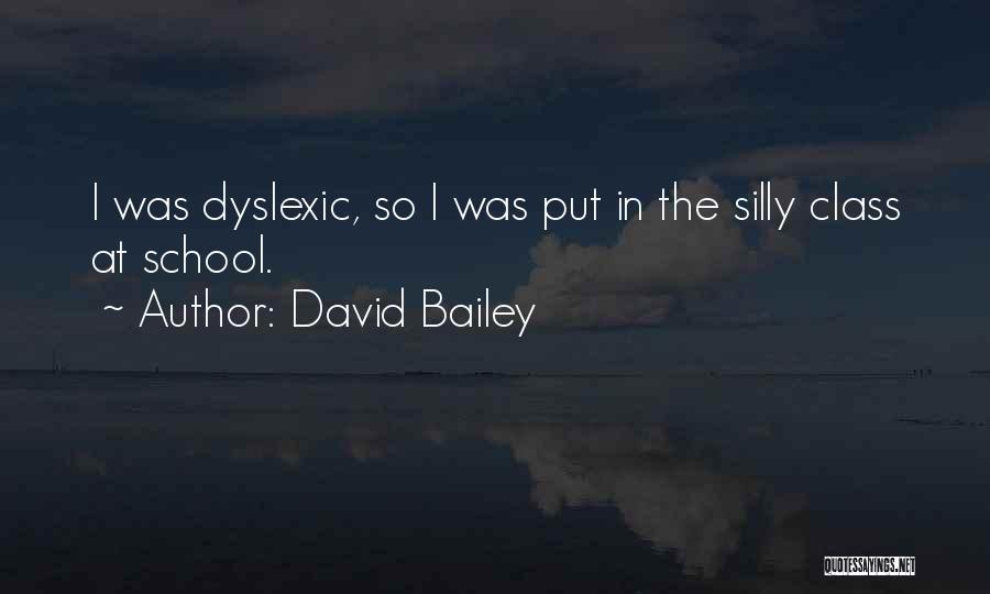 David Bailey Quotes 2101166