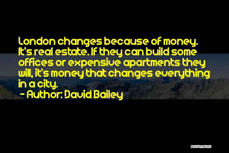 David Bailey Quotes 2146749