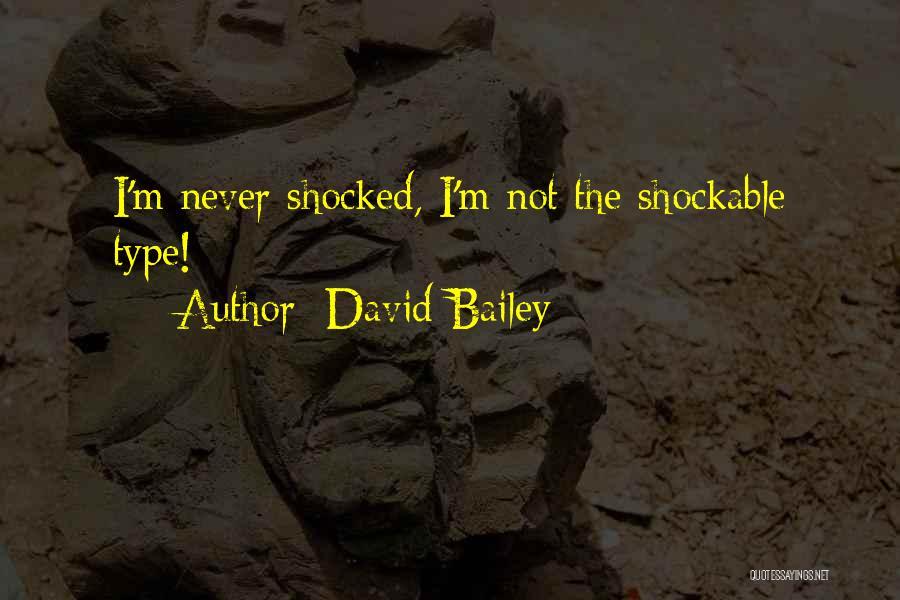 David Bailey Quotes 2173095