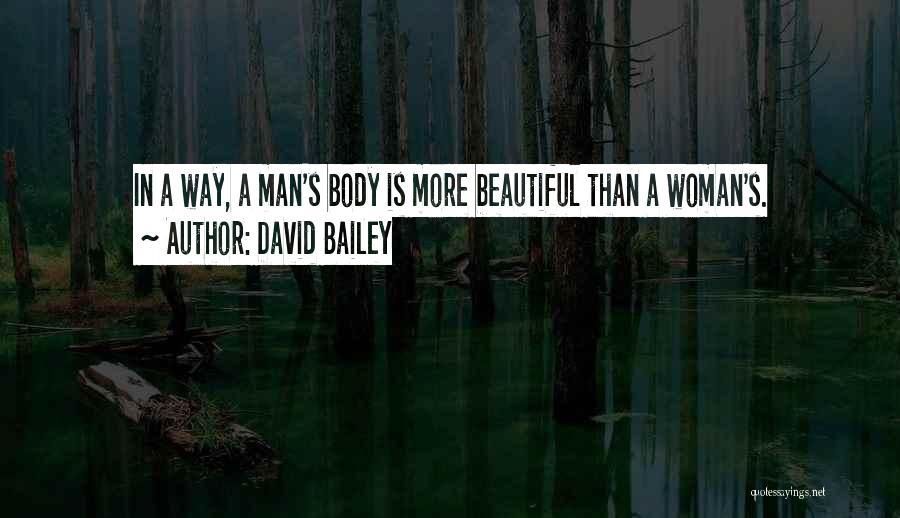 David Bailey Quotes 578916