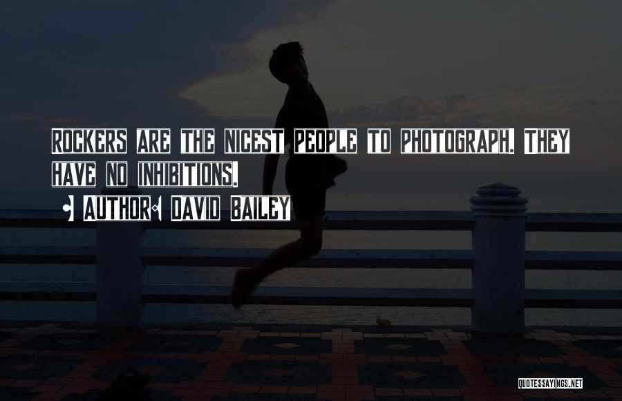 David Bailey Quotes 818624