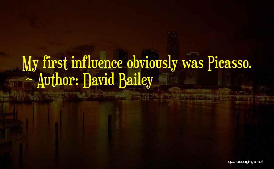 David Bailey Quotes 819845