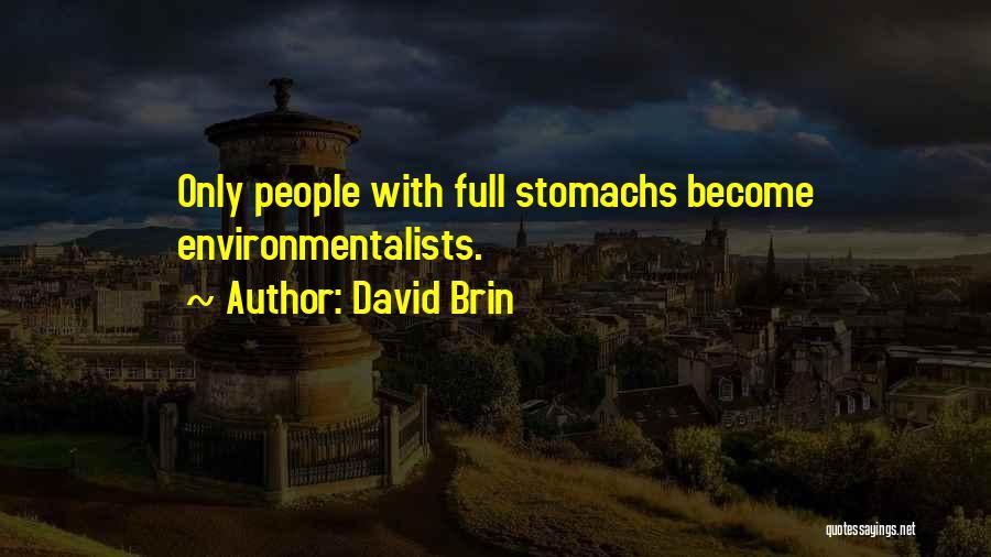 David Brin Quotes 1675142