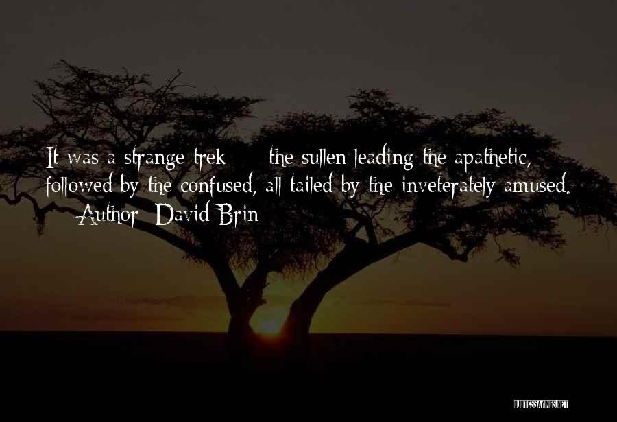 David Brin Quotes 1712879
