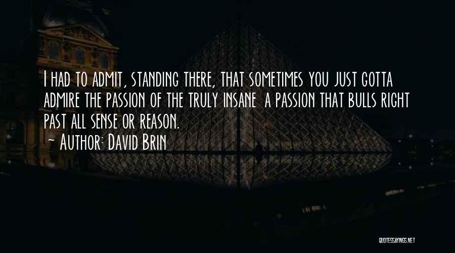 David Brin Quotes 175961