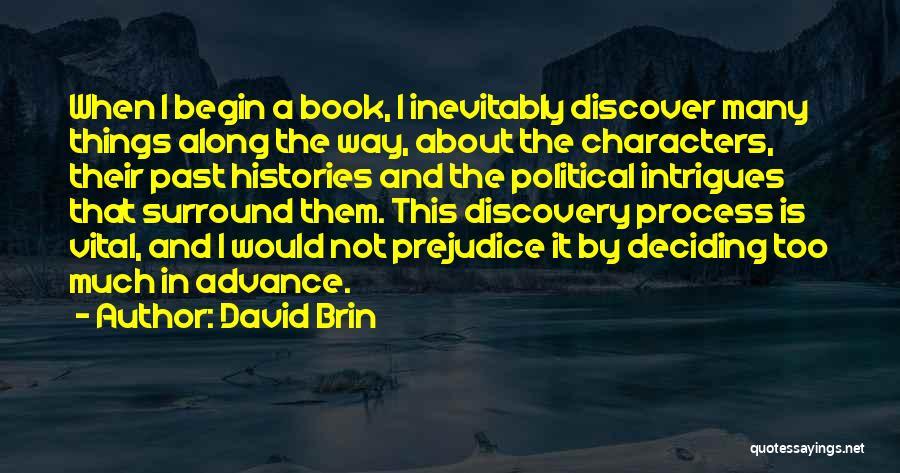 David Brin Quotes 1803468