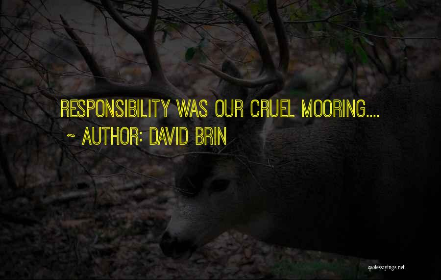 David Brin Quotes 1822960
