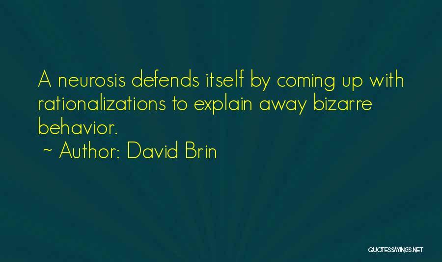David Brin Quotes 221328
