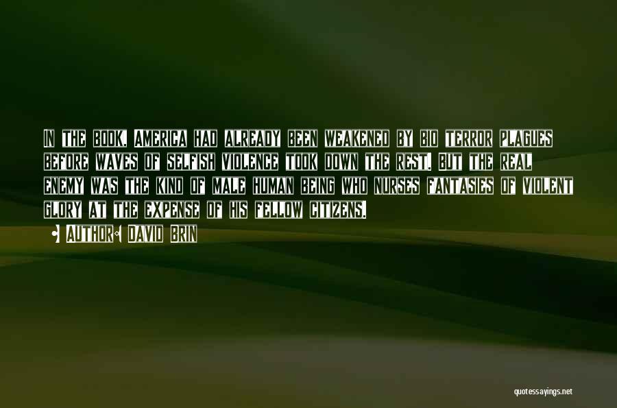 David Brin Quotes 671093