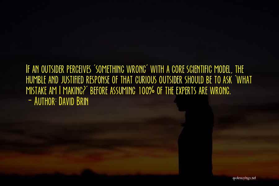 David Brin Quotes 77314